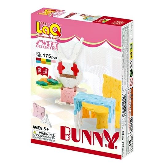 LaQ Sweet Bunny