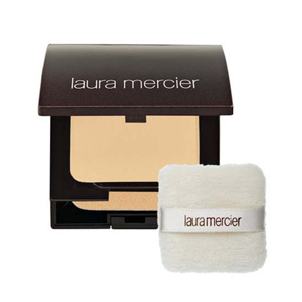 (ลด 40%): Laura Mercier Foundation Powder #3 7.4g