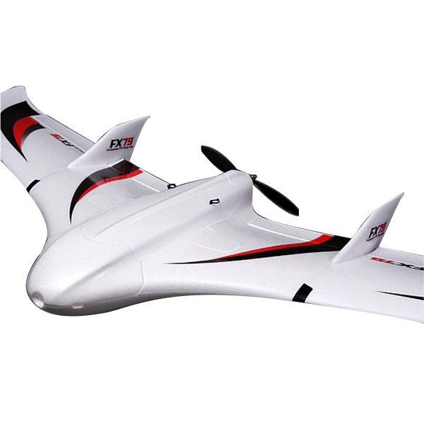 ZETA FX-79 buffle fpv aile volante epo 2000mm envergure kit avion rc