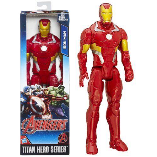 โมเดล Ironman ของแท้จาก Hasbro งานสวย งานแท้ ส่งฟรี