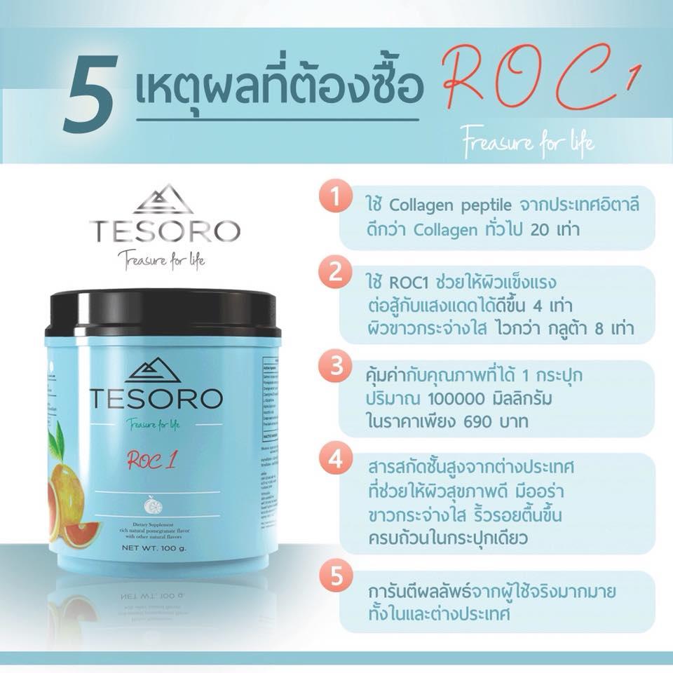 �ล�าร���หารู��า�สำหรั� Tesoro Roc1