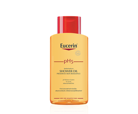 Eucerin pH5 SHOWER OIL 400ml