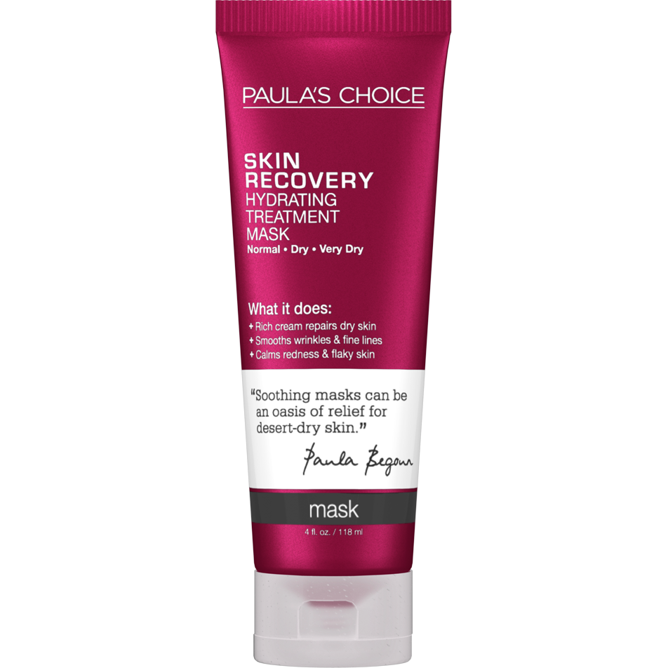 Skin Recovery Hydrating Treatment Mask - Dry Skin 118ml