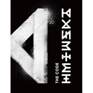 MONSTA X - Mini Album Vol.5 [The Code] (DE: CODE Ver.)