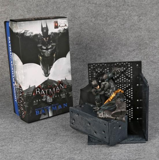 โมเดล Batman arkham knight Vol.1
