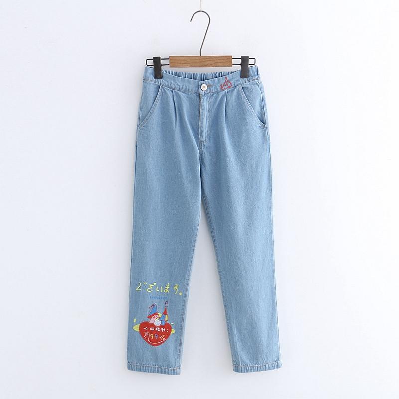 Pre-order กางเกง เสื้อผ้านำเข้า กางเกงขายาว