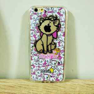เคสไอโฟน 6/6s แมวมาลี