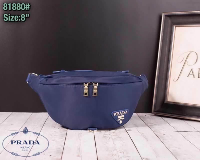 กระเป๋าแบรนด์ prada งาน top premium