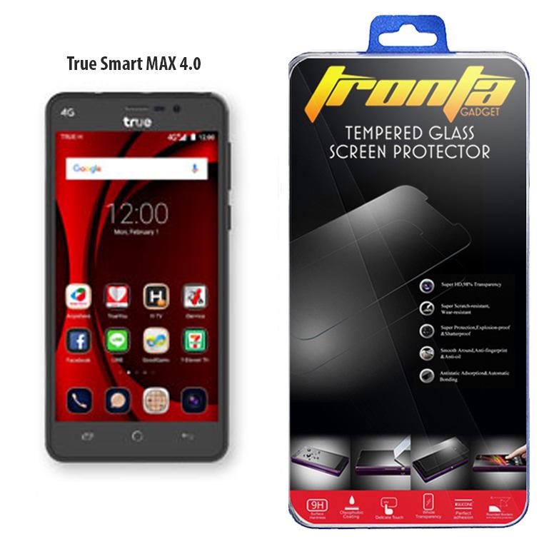 ฟิล์มกระจก Tronta True Smart Max 4.0
