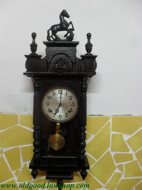นาฬิกาม้าญี่ปุ่นตัวที่2