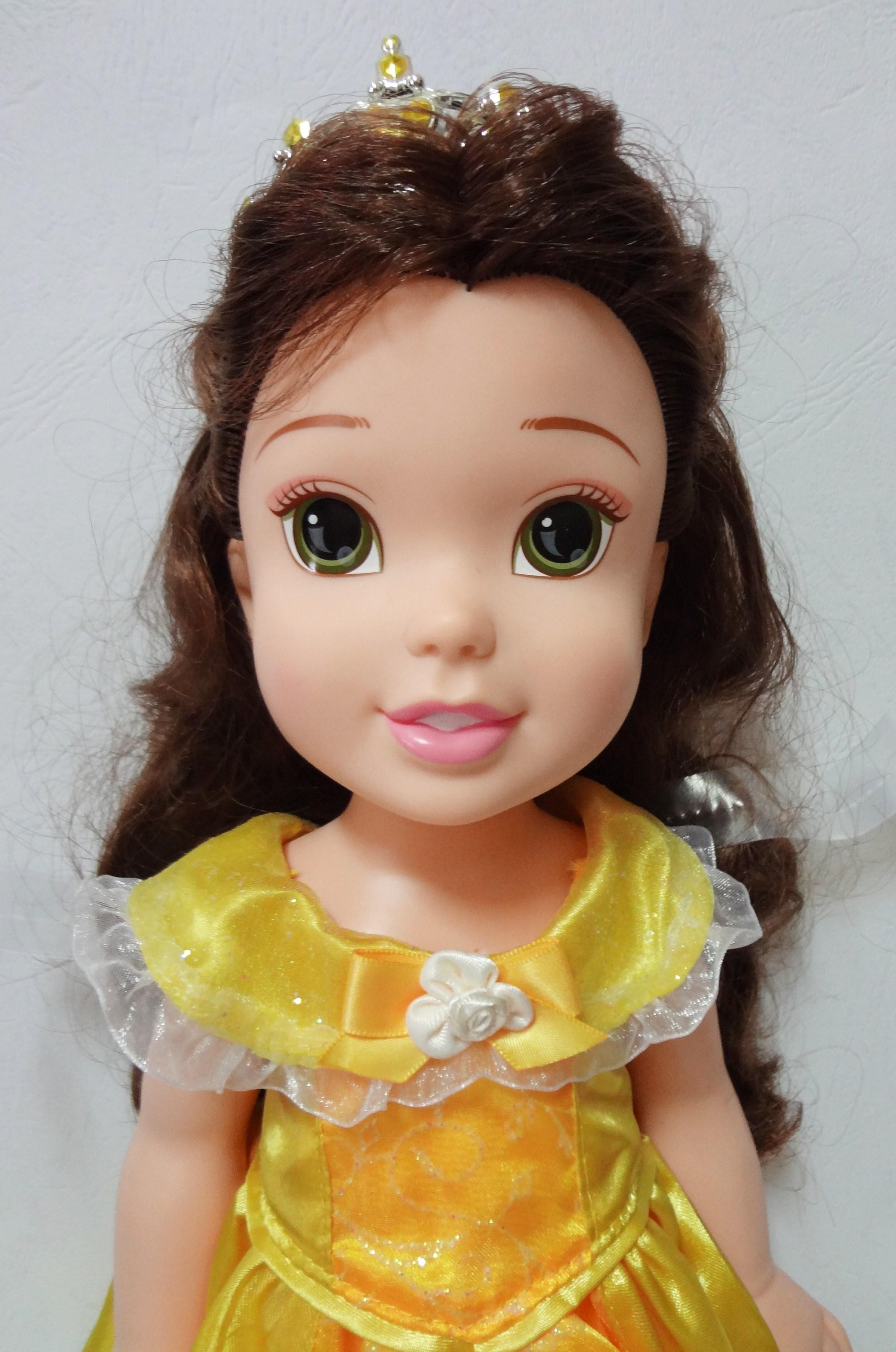 ตุ๊กตาเจ้าหญิง Belle
