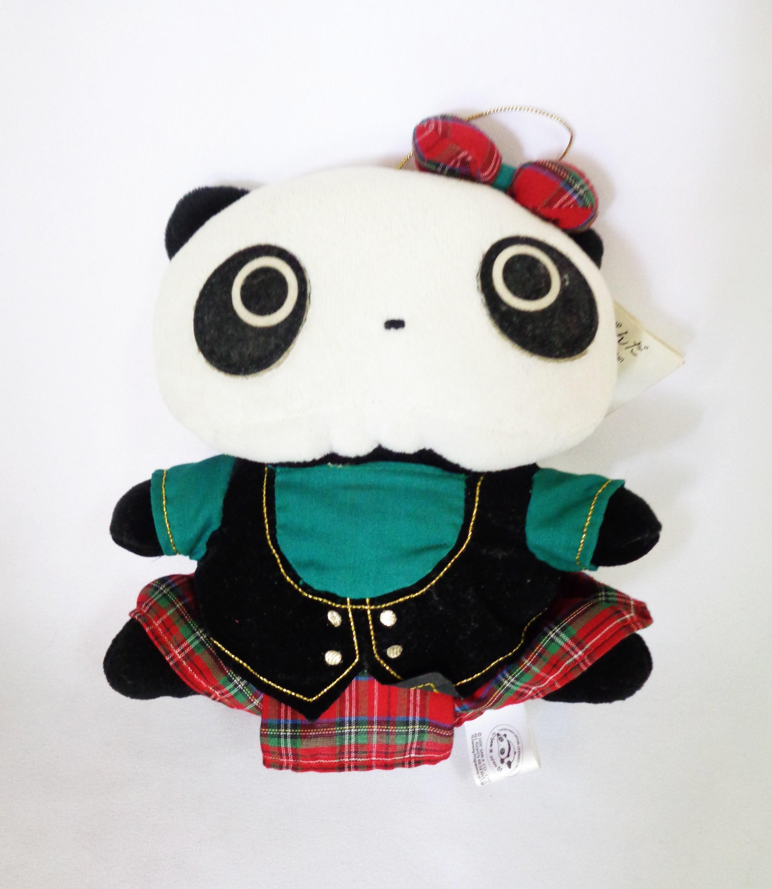 ตุ๊กตา Tarepanda - Scottie Pan