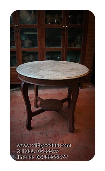 โต๊ะเชคโก(โต๊ะข้าวมันไ่ก่) รหัส7561tc