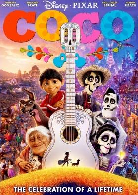 Coco / วันอลวน วิญญาณอลเวง (พากย์ไทยเสียงโรง)