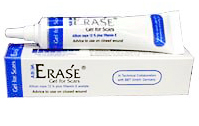 Erase Gel For Scar อีราเซ่ เจล ฟอร์ สการ์ 5 กรัม