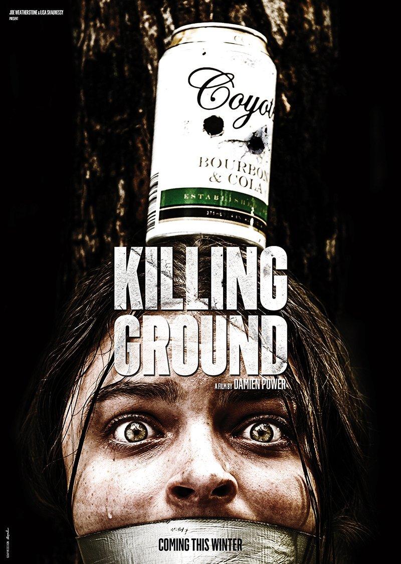 Killing Ground / แดนระยำ