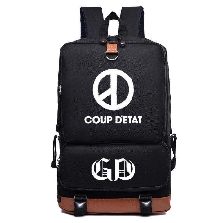 กระเป๋าเป้ Backpack GD Coup DETAT