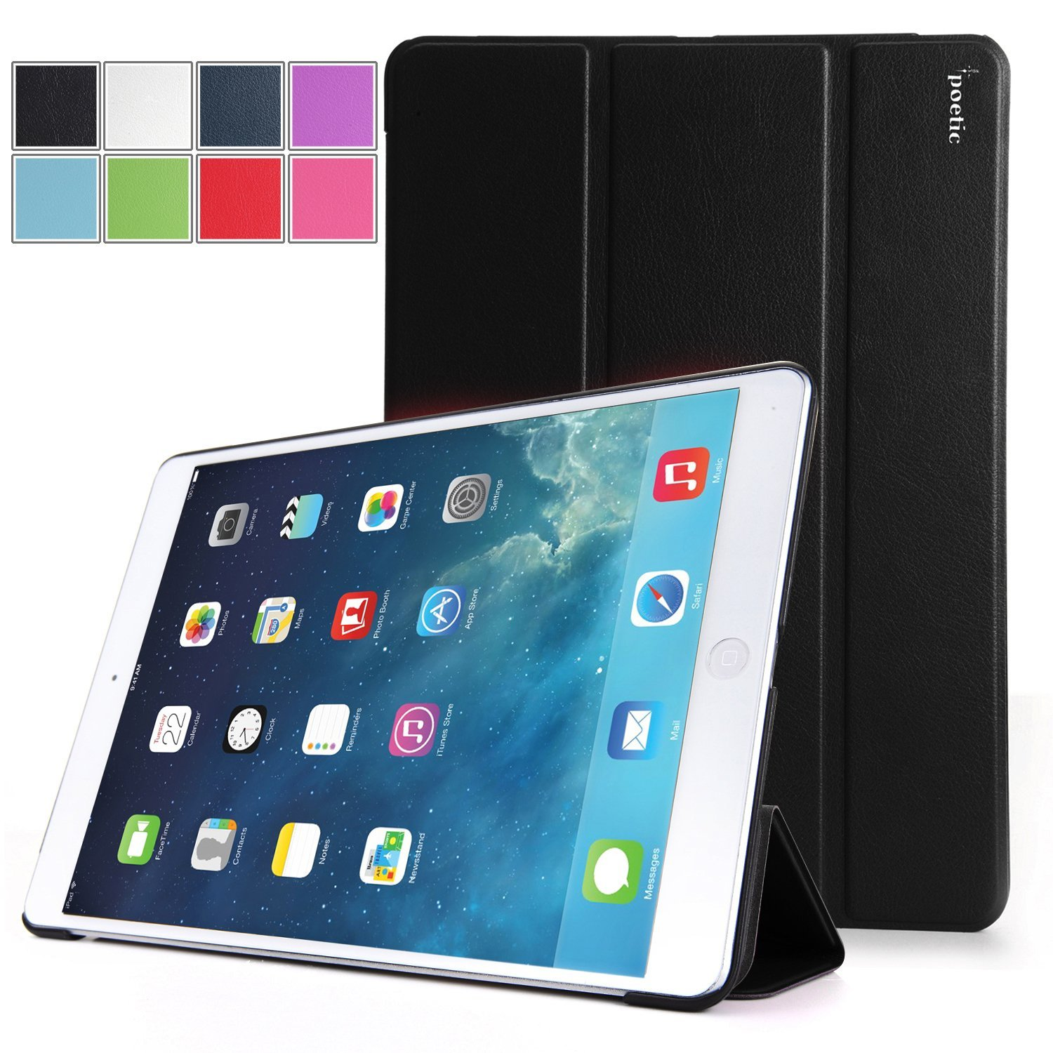 Poetic Slimline for iPad Air (iPad 5)