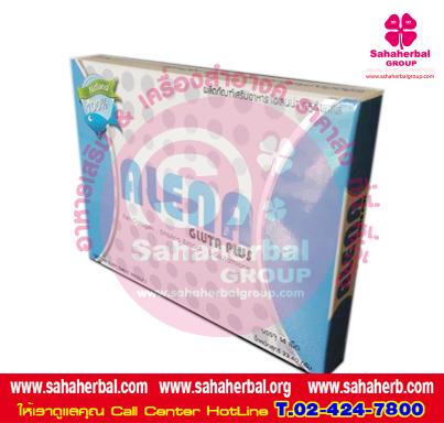 Alena Gluta Plus เอเลนน่า SALE 60-80% ฟรีของแถมทุกรายการ