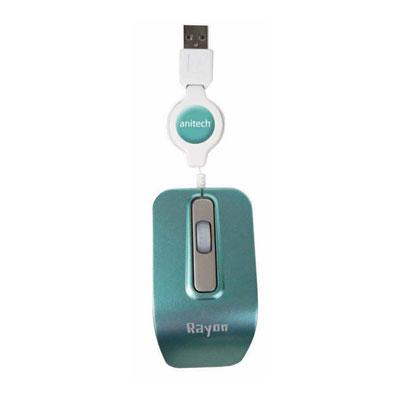 Optical Mouse A615-BL