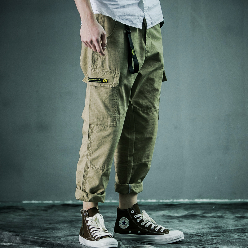 *Pre Order*Dissplaywork Pants กางเกงแฟชั่นชายญี่ปุน size 30-38