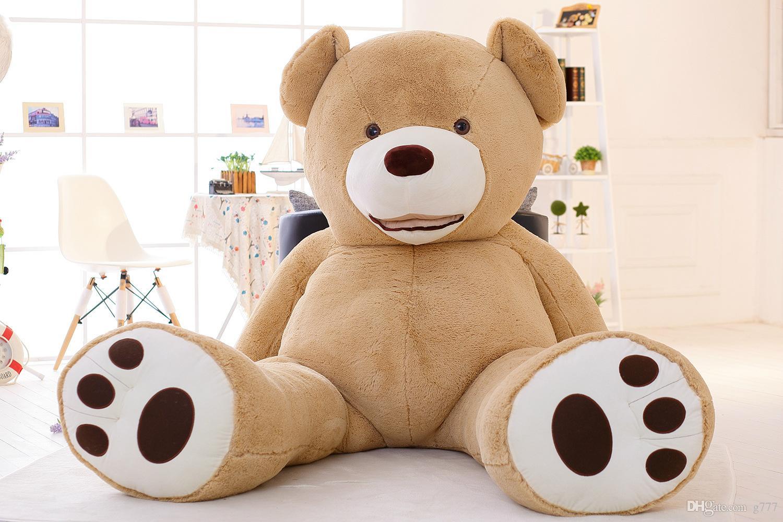 ตุ๊กตาหมีสก็อตต์ Scott Bear ไซส์ 1.3 เมตร