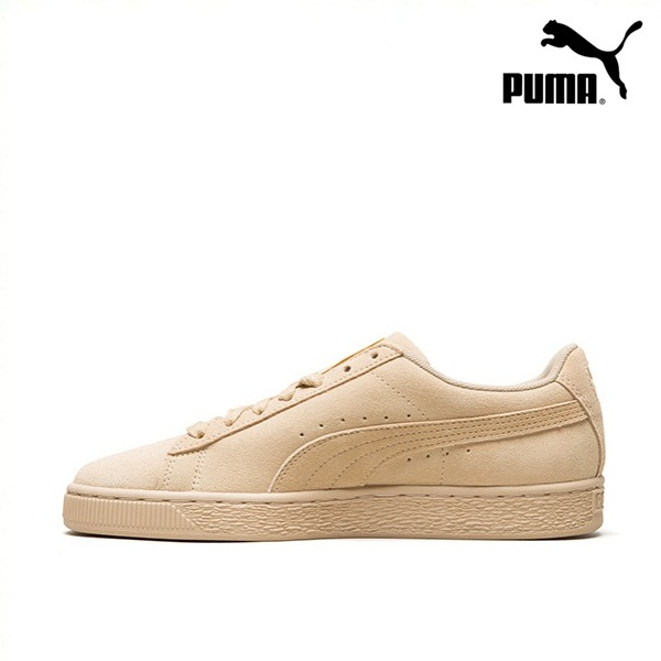 *Pre Order* PUMA Hummer men's and women's casual shoes SUEDE Classic Tonal 366490