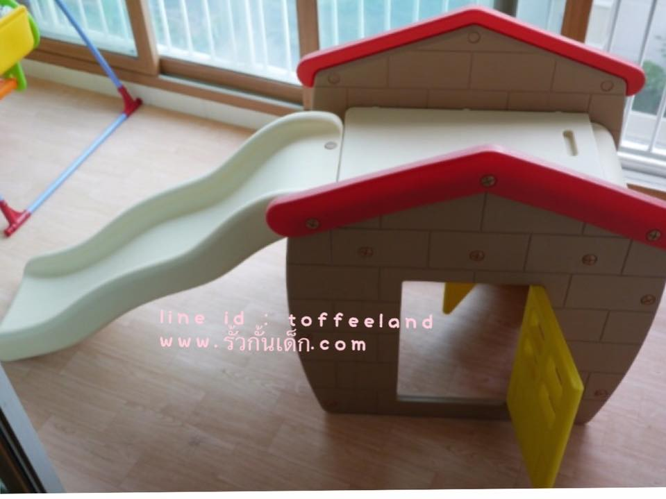 รีวิว House slide by Haenim