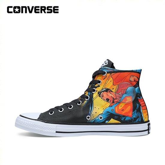 *Pre Order*CONVERSE X DC COMICS 161389C