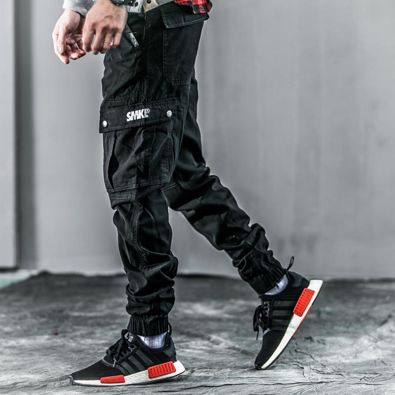 *Pre Order*Dissplaywork Jogger Pants กางเกงแฟชั่นชายญี่ปุน size 30-36