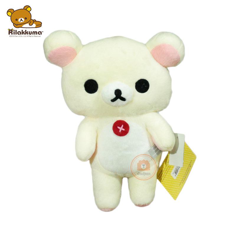 ตุ๊กตา โก ริลัคคุมะ (ท่ายืน) 10 นิ้ว