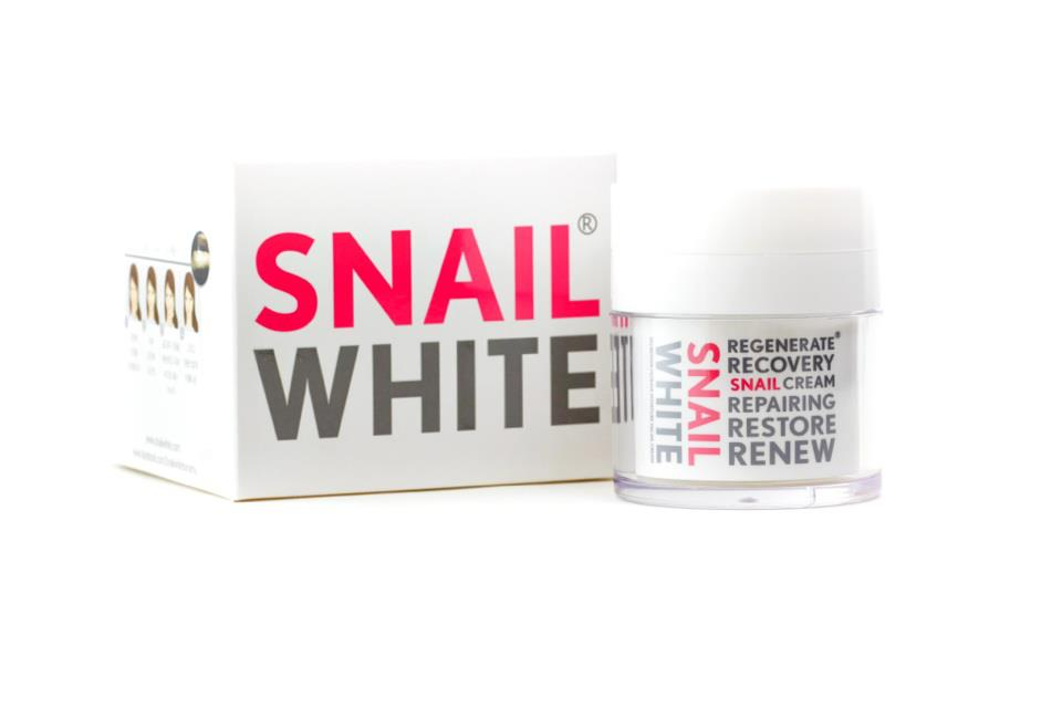 Snail White ครีมหอยทาก สเนล ไวท์