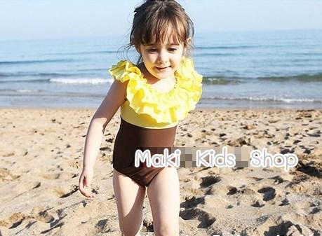 ชุดว่ายน้ำเด็ก ชุดว่ายน้ำเด็กผู้หญิง