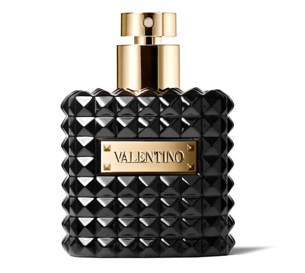 น้ำหอม Valentino Uomo Noir Absolu for women ขนาด 100ml. กล่องซีล