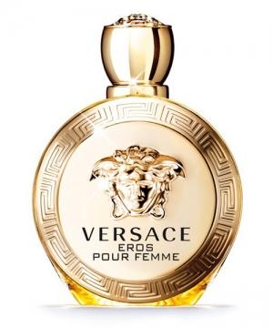 น้ำหอม Versace Eros Pour Femme for women ขนาด 90ml. กล่องเทสเตอร์
