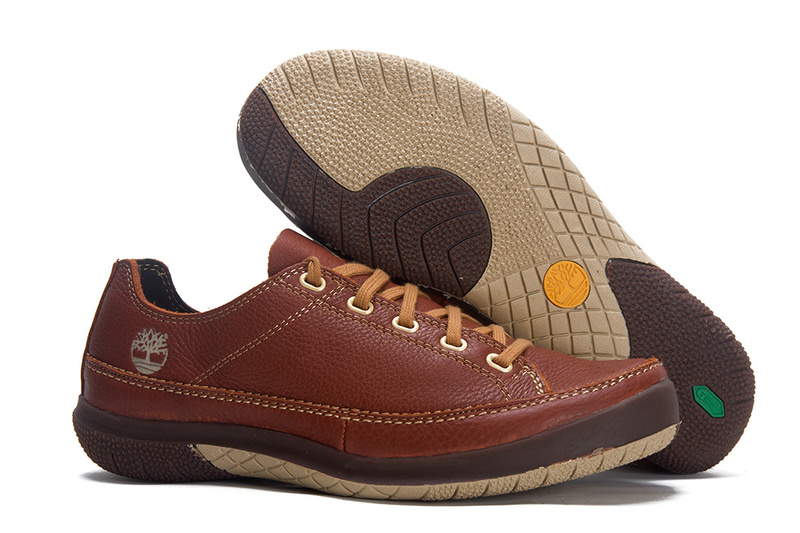 รองเท้าหนัง Men's Timberland Earthkeepers Size 39 - 45 พร้อมกล่อง