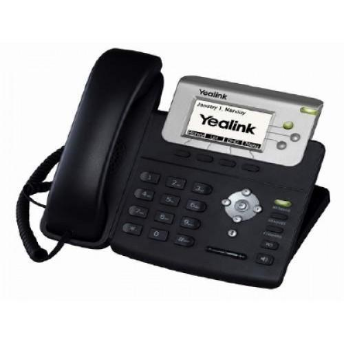 IP PHONE Yealink SIP-T22P
