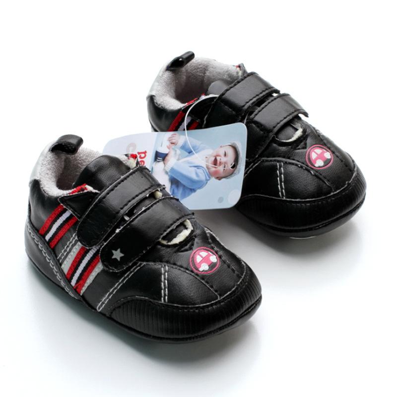 รองเท้าเด็ก รองเท้าเด็กแบรนด์เนม รองเท้าเด็กชาย รองเท้าเด็กชายวัยหัดเดิน พื้นยางกันลื่น สินค้าล้างสต๊อก
