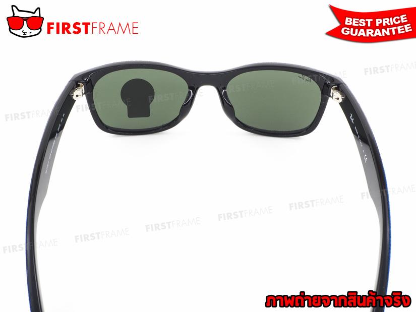 แว่นกันแดด RayBan RB2132F 6239 NEW WAYFARER 5