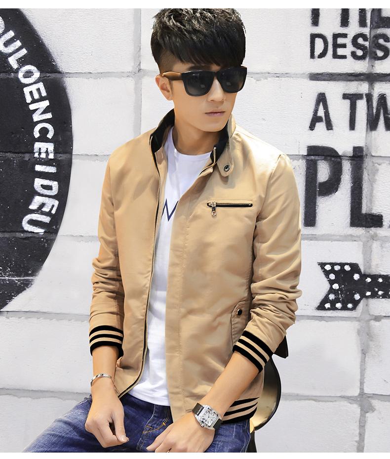 **พร้อมส่ง**เสื้อแจ็คเก็ตแฟชั่นเกาหลี แขนยาว คอปก แต่งกระเป๋าซิป ดีไซน์เท่ห์ สำหรับคนรูปร่างใหญ่ สีกากี ไซส์ 4XL