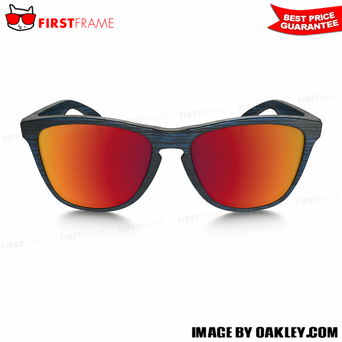 OAKLEY OO9245-54 FROGSKINS (ASIA FIT) DRIFTWOOD COLLECTION 2