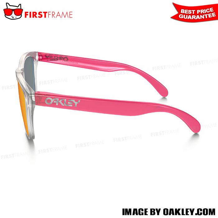 OAKLEY OO9245-52 FROGSKINS (ASIA FIT) 3