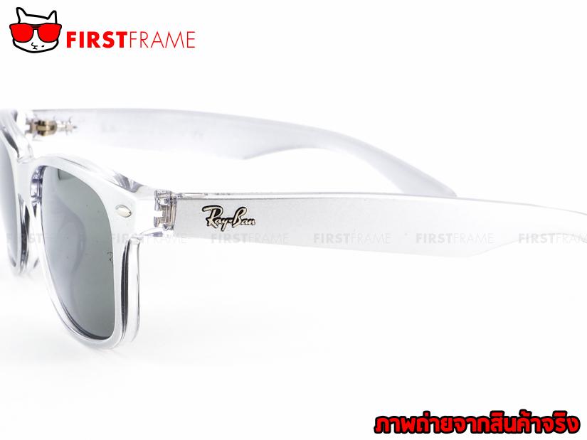 แว่นกันแดด RayBan RB2132F 614440 NEW WAYFARER4