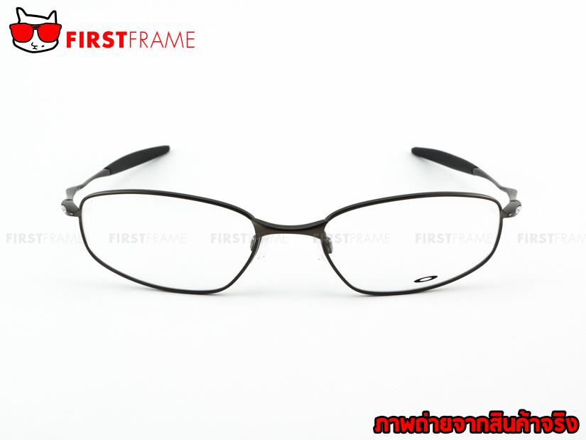 แว่นสายตา OAKLEY OX3107-02 WHISKER 6B 2