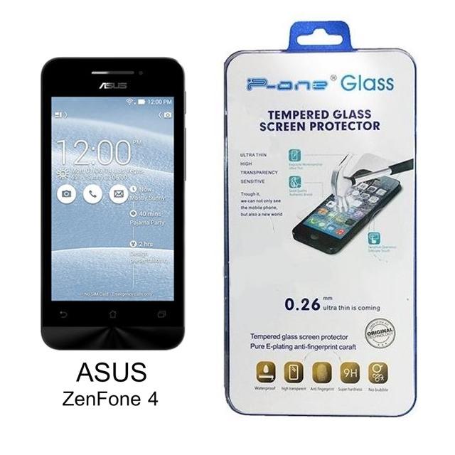 ฟิล์มกระจก ASUS Zenfone 4