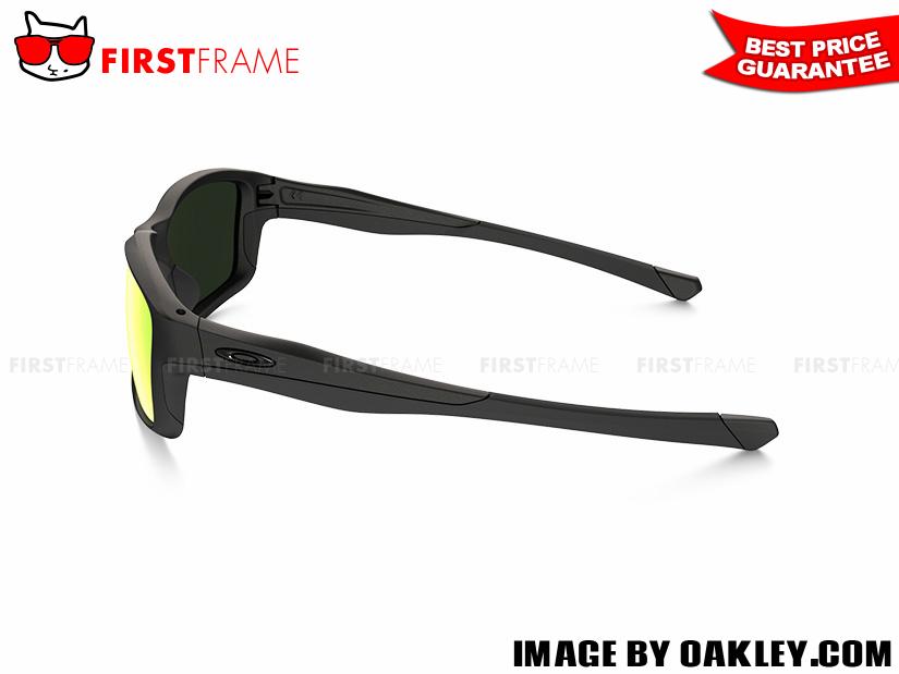แว่นกันแดด OAKLEY OO9252-03 CHAINLINK LIMITED EDITION3