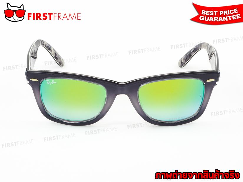 แว่นกันแดด RayBan RB2140F 11994J ORIGINAL WAYFARER2