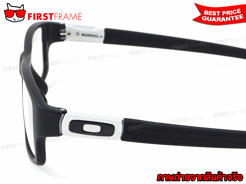 แว่นสายตา OAKLEY OX8043-01 MARSHAL (ASIA FIT) 4