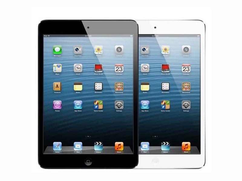 ฟิล์มกันรอย iPad Mini / iPad Mini 2