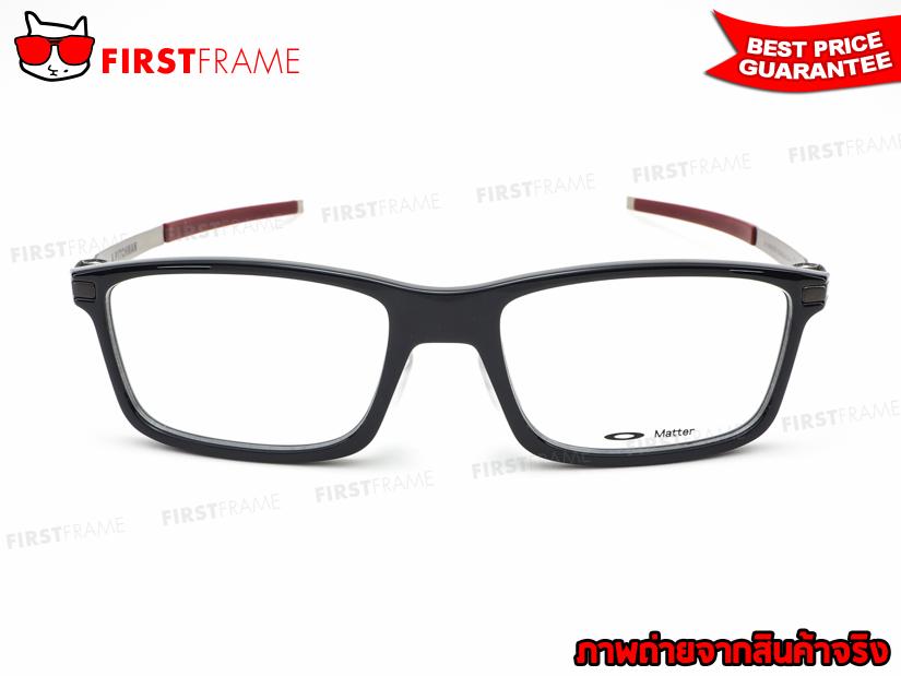 แว่นสายตา OAKLEY OX8096-05 PITCHMAN (ASIA FIT) 2